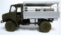 Preview: 2to tmil gl (Unimog U1300) Ladefläche Personentransport