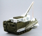 Preview: M688 Lance LT (Loader-Transporter)
