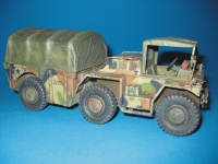 M561 Gama Goat ( Transport Version )