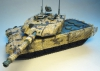 Leopard 2A4M CAN w. Barracuda Camouflage