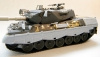 Leopard 1 A3 / A4 Detail Kit (Meng)