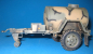 Preview: M149 A2 Water Trailer