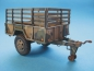 Mobile Preview: M105 Cargo Trailer