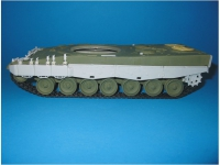 Leopard 2 A0 - A4 Track Skirts