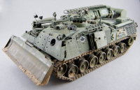 "Leopard 1 Badger AEV ""MEXAS"" ( late)"