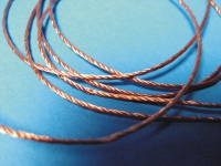 Copper rope 1mm