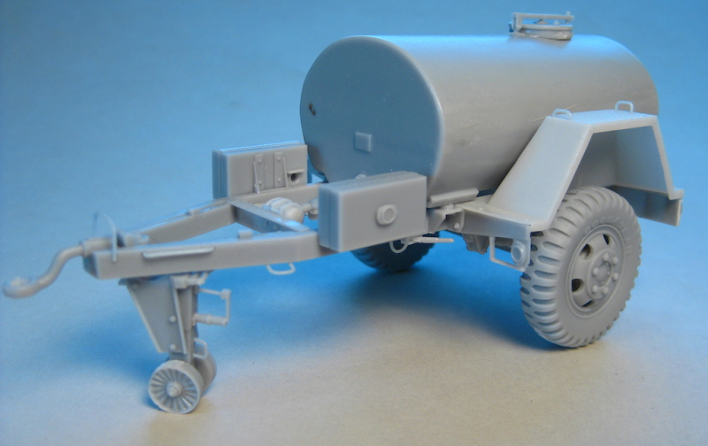 "M149 A1 ""Water Trailer"""