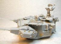 ItPsv90 Marksman Turret Detail Kit