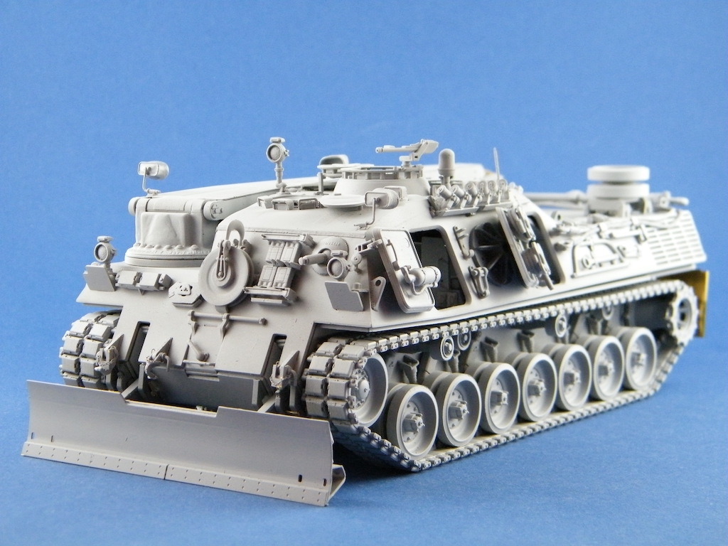 Bandvagn BV 206S Carrier Militär Transporter 1:35 Model Kit Bausatz TAKOM 2083