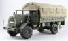 MAN 630 L2AE Cargo Truck / with tarpaulin